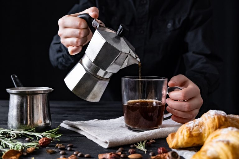 10 Facts About How to Buy a Stovetop Coffee Percolator