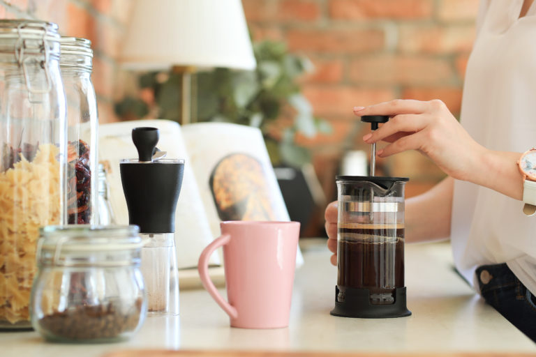 Top 10  Important Beginners Questions About French Press Coffee