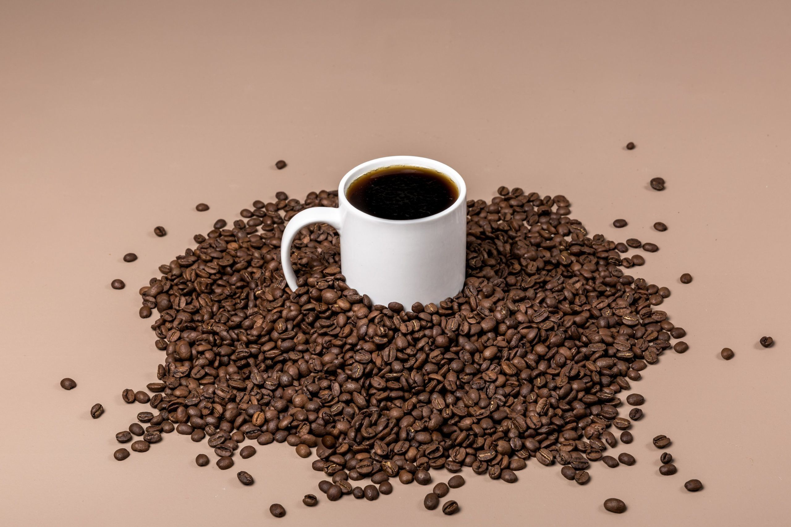 instant coffee vs brewed coffee health benefits