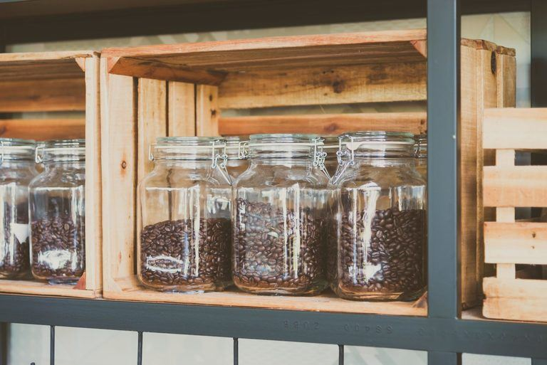 10 Best Ways How To Store Coffee Beans And Grounds