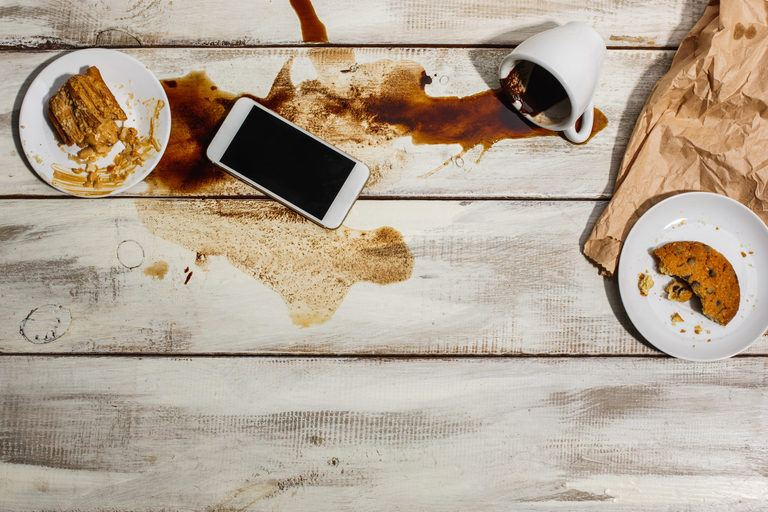 7 Ways How To Get A Coffee Stain Out Of Everything