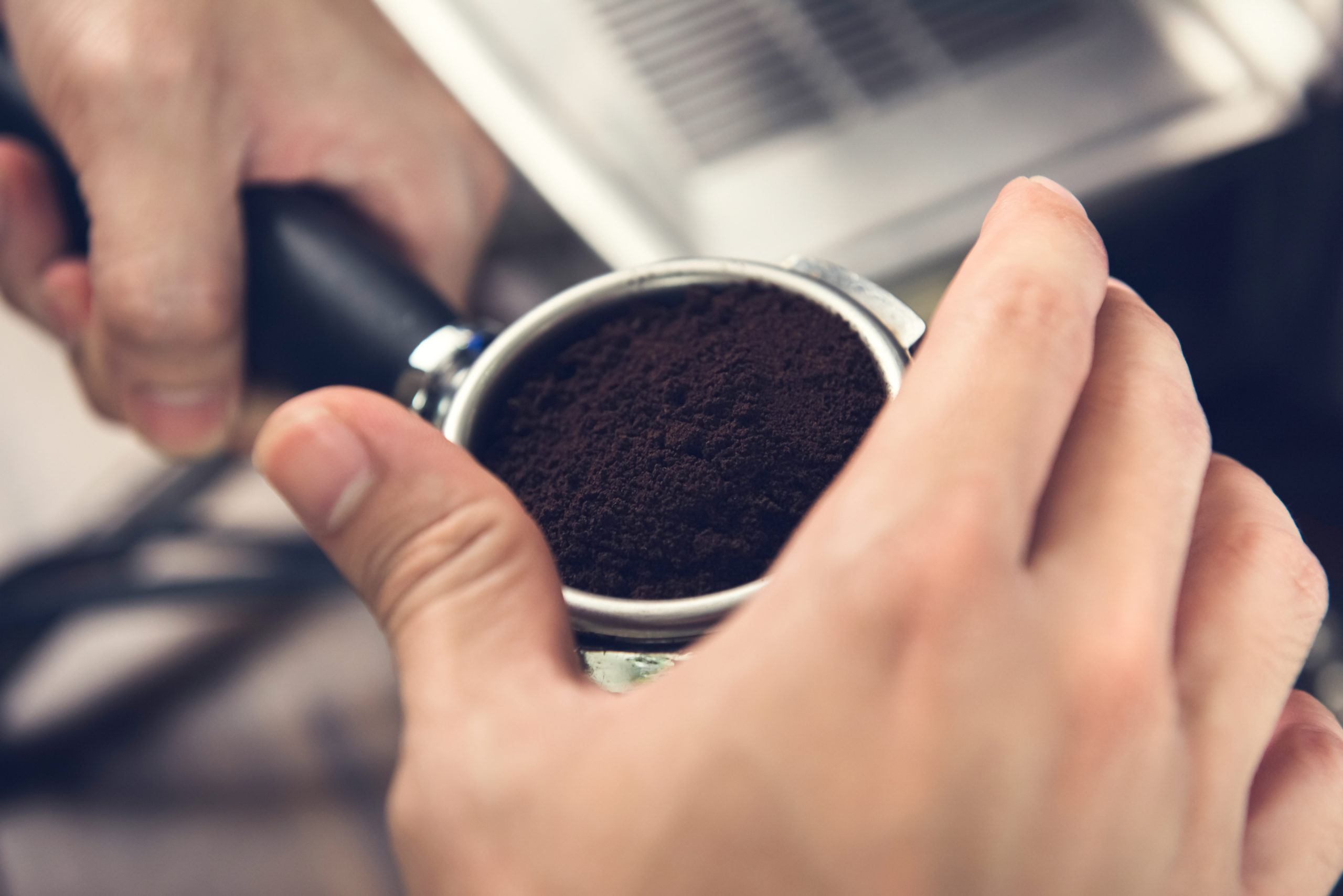 How-To-Coffee-Dosing