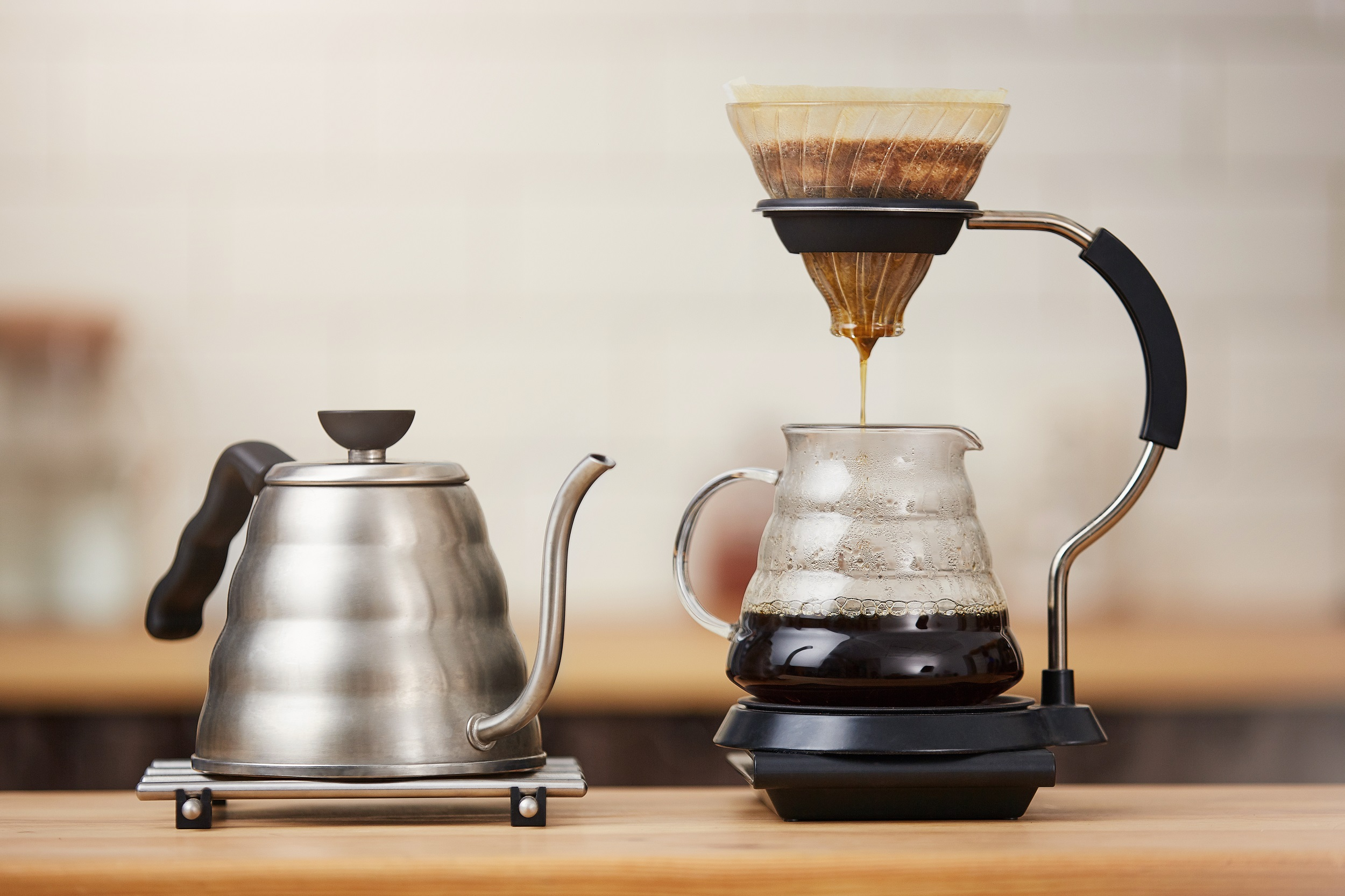 How much coffee to use in a coffee percolator