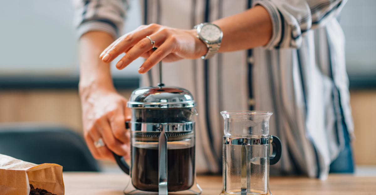 BestFeature Image Way to Clean French Press