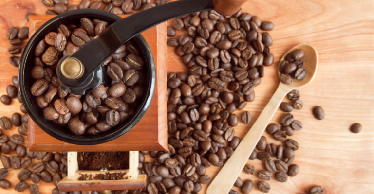Easy Way How to Grind Coffee for Percolator