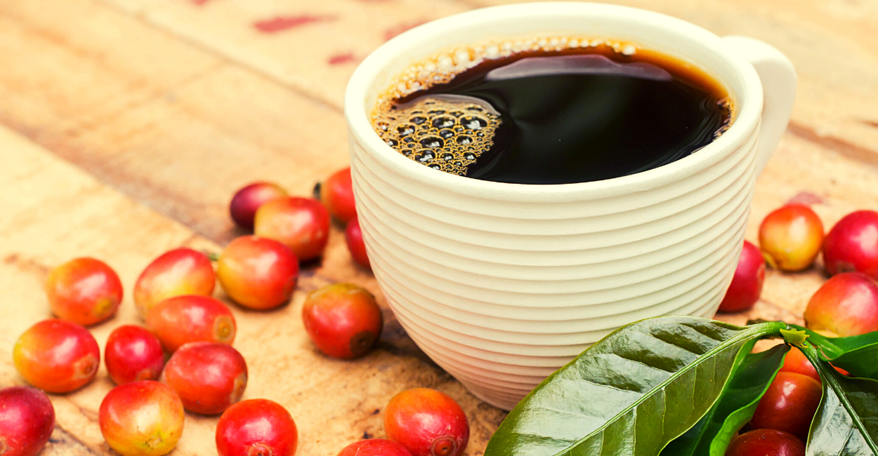 What to do with coffee cherry