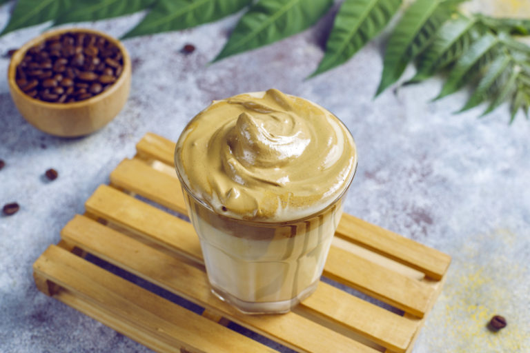 14 Interesting Instant Coffee Whipped Recipes Maybe You Did Not Know