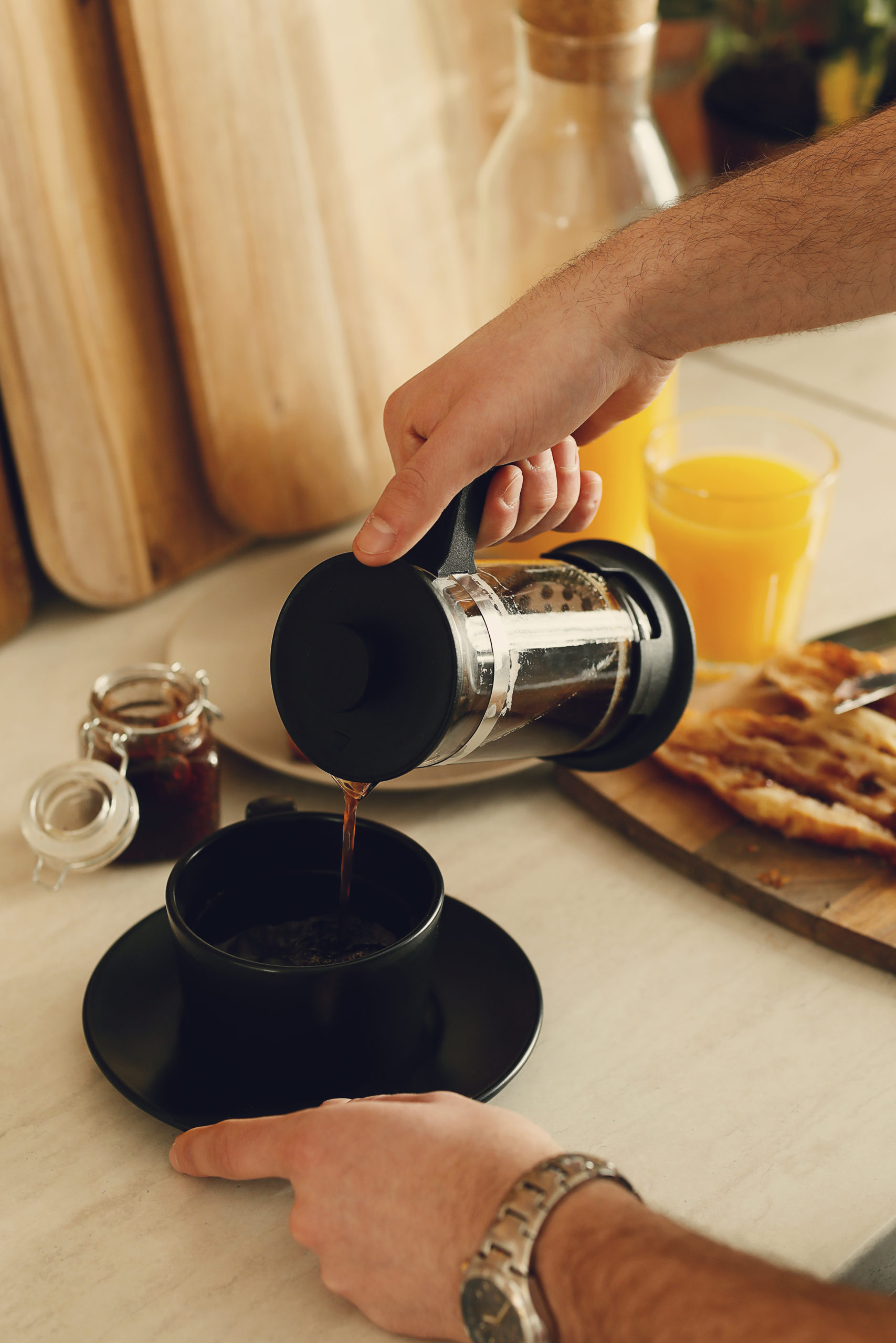 How to Clean Electric Coffee Percolator