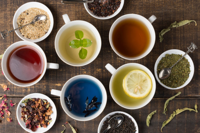 What Are the Main Types of Tea? 33 Interesting Types of Tea and Its Kind