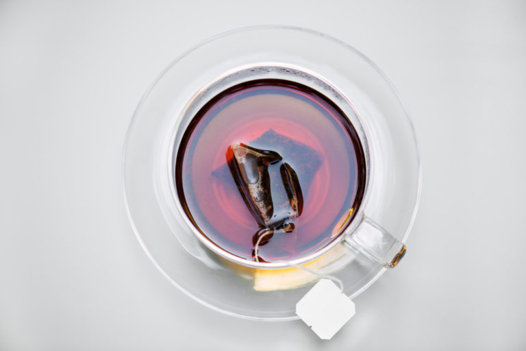 10 Interesting Facts You Should Know About How to Properly Steep Tea Bags