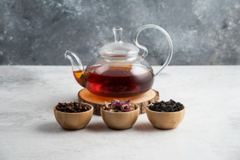 10 Precious Tips to Help You Get Better at How to Use a Teapot