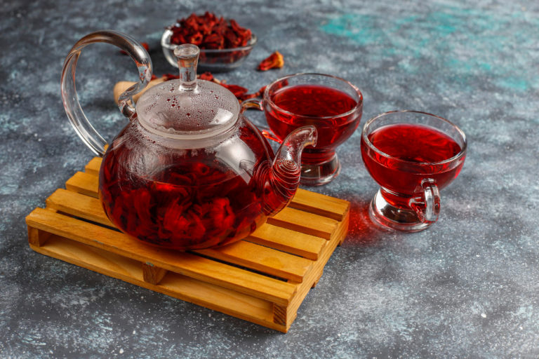 What is Hibiscus Tea? 12 Amazing Benefits You Should Learn About